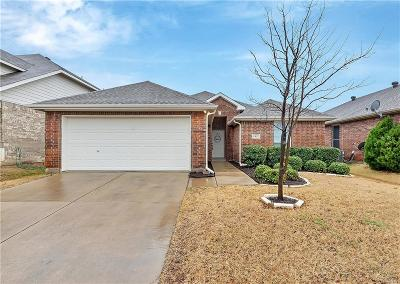 Denton County Single Family Home For Sale: 14621 Little Anne Drive