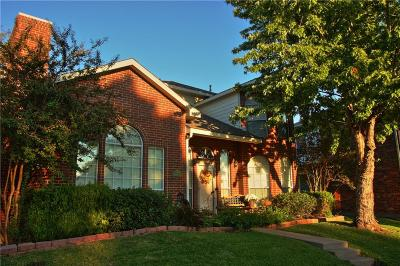 Plano Single Family Home For Sale: 7804 Hardwick Court