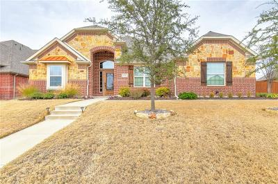 Fort Worth Single Family Home For Sale: 11932 Drummond Lane