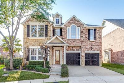 Bedford, Euless, Hurst Single Family Home For Sale: 2203 Bear Lake Drive