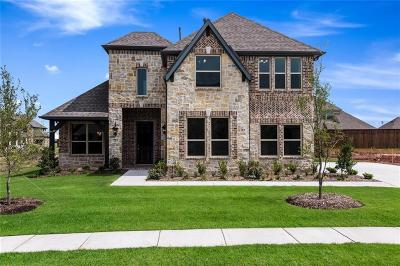 Collin County Single Family Home For Sale: 281 Andover Lane