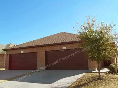 Mesquite Multi Family Home For Sale: 1228 Redman Avenue