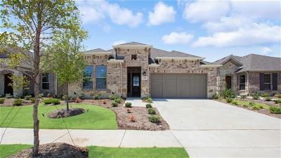 Collin County Single Family Home For Sale: 3105 Sunnyside Drive