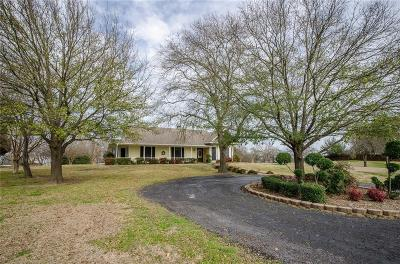 Navarro County Single Family Home For Sale: 3821 County Road 0009