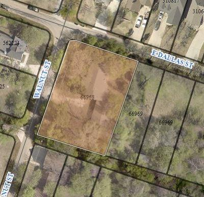 Argyle Residential Lots & Land For Sale: 610 Walnut Street