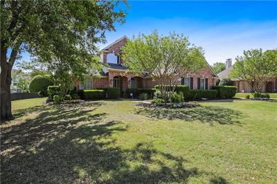 Southlake Single Family Home For Sale: 901 Nettleton Court