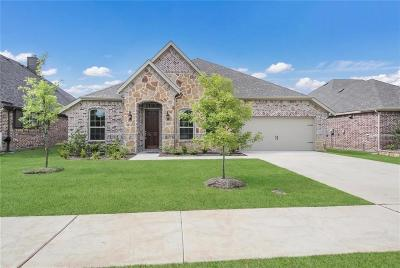 Collin County Single Family Home For Sale: 3512 Sequoia Lane