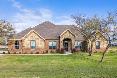 Rockwall Single Family Home For Sale: 1690 Winding Creek Lane