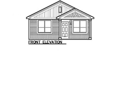 Johnson County Single Family Home For Sale: 201 S Watson