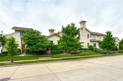McKinney Single Family Home For Sale: 2312 State Boulevard