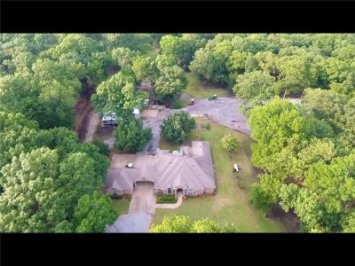 Van Alstyne Farm & Ranch For Sale: 2907 Fm 121