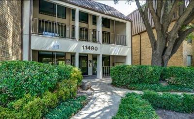Dallas Condo For Sale: 11490 Audelia Road #217