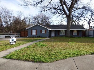 Duncanville Single Family Home For Sale: 438 E Cherry Street