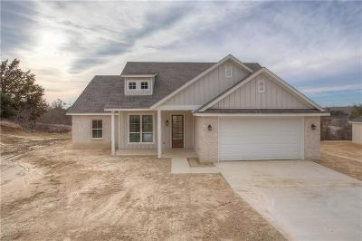 Parker County Single Family Home For Sale: 135 Timber Valley Lane