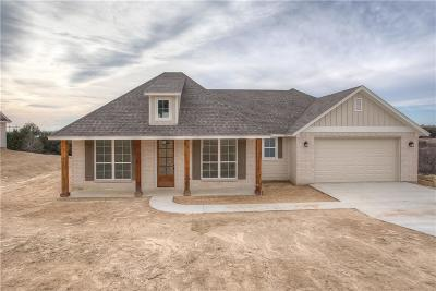 Parker County Single Family Home For Sale: 139 Timber Valley Lane