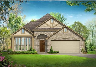 Tarrant County Single Family Home For Sale: 187 Dickey Drive