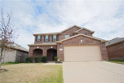 Fort Worth Single Family Home For Sale: 821 Glenndon Drive