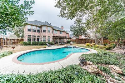 McKinney Single Family Home For Sale: 5006 Timber Circle Drive