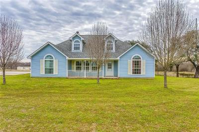 Parker County Farm & Ranch For Sale: 4750-A Midway Road