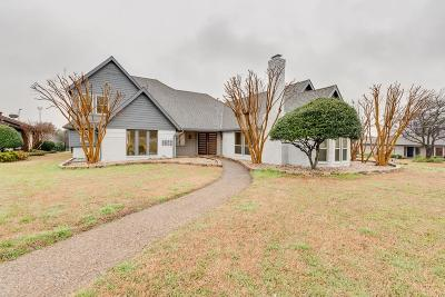 Dallas Single Family Home For Sale: 6502 Beckwith Court