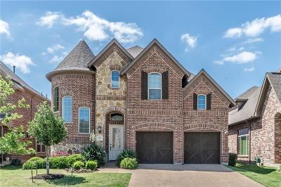 Celina  Residential Lease For Lease: 3725 Millstone Way #l