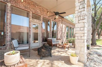 Garland Single Family Home For Sale: 2506 Club Creek Boulevard