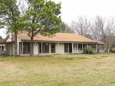 Mansfield TX Single Family Home For Sale: $235,000
