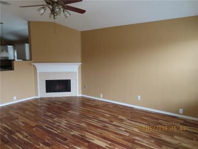 Arlington Residential Lease For Lease: 1401 Anglican Drive