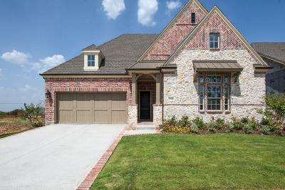 Prosper Single Family Home For Sale: 751 Dover Drive
