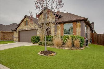 Lavon Single Family Home For Sale: 309 Armstrong Lane