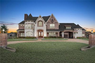 Parker Single Family Home Active Option Contract: 7305 Meadow Glen Drive