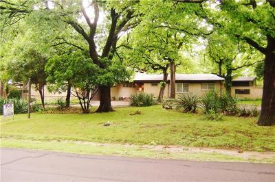 Grand Prairie Single Family Home For Sale: 2305 Ingleside Drive