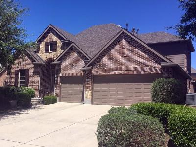 Collin County Single Family Home For Sale: 9542 Avalon Drive
