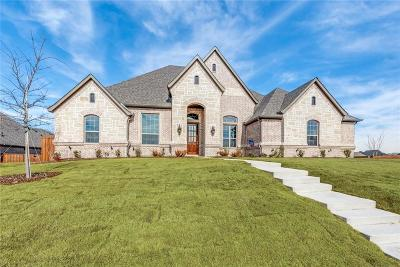 Collin County Single Family Home For Sale: 1841 Shavano Way