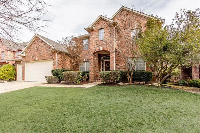 Tarrant County Single Family Home For Sale: 7967 Ocean Drive