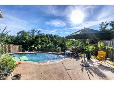 McKinney Single Family Home For Sale: 2849 Laurel Oak Drive