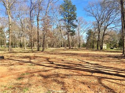 Residential Lots & Land For Sale: Tbd S Birch Street