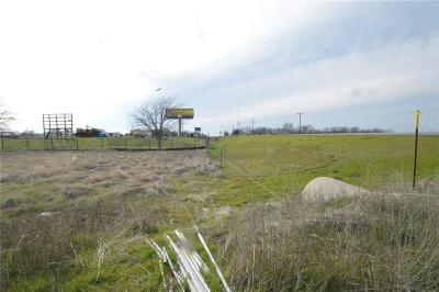 Quinlan Commercial Lots & Land For Sale: Tbd E Quinlan Parkway