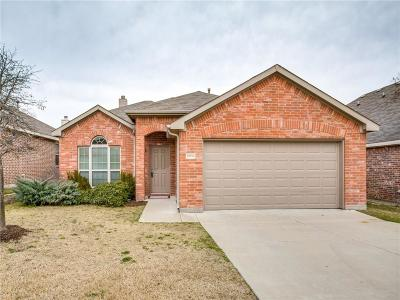 Tarrant County Single Family Home For Sale: 10504 Unity Drive