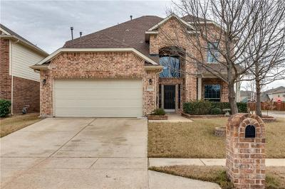 Fort Worth Single Family Home For Sale: 3900 Kenny Court