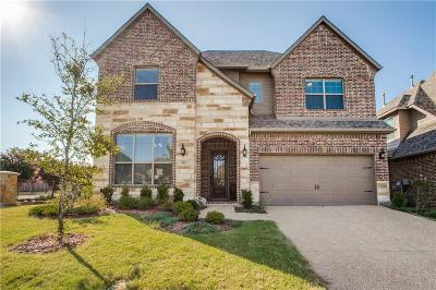 Wylie Single Family Home For Sale: 401 Hogue Lane