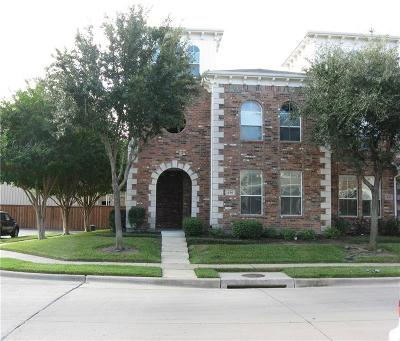 Lewisville Residential Lease For Lease: 436 Legends Drive