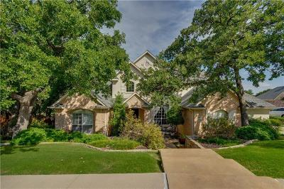 Highland Village Single Family Home For Sale: 2905 Lakeside Drive