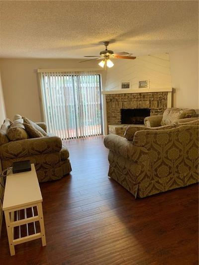 Richardson  Residential Lease For Lease: 333 Melrose Drive #3B