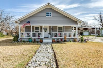 Royse City Single Family Home For Sale: 912 Center Street