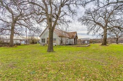 Weatherford Farm & Ranch For Sale: Tbd Midway Road