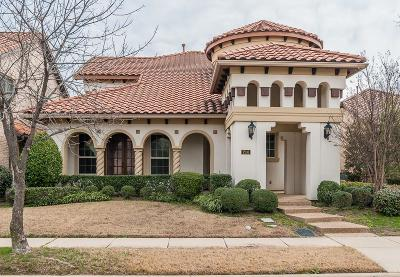 Irving Single Family Home For Sale: 714 San Benito