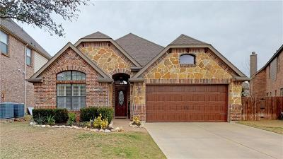 Fort Worth Single Family Home For Sale: 4533 Seventeen Lakes Court
