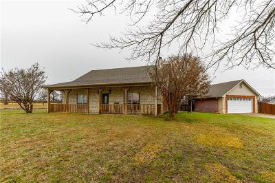 Parker County Single Family Home For Sale: 108 Mark Layne Road