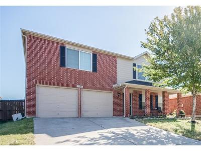 Wylie Single Family Home For Sale: 210 Creekview Drive